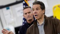 New York Valisi sağlık çalışanlarını yardıma çağırdı