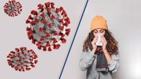 Korona virüsüyle savaşan sebze ve meyveler