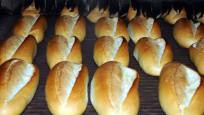 Ekmek satışları evden yapanlar yüzünden düştü