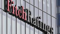 Fitch, büyüme tahminini revize etti