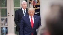 Trump'ın ikinci testi de negatif çıktı