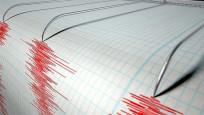 Van'da 4,7'lik deprem