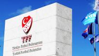 TFF, Süper Lig için yeni tarih verdi!