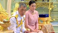 Tayland Kralı Almanya'da karantinadan kaçtı