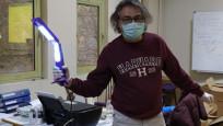 Türk bilim insanlarından korona virüsü öldüren cihaz!