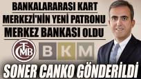 Merkez Bankası, BKM'ye hakim ortak oldu
