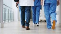 Sağlık Bakanlığı sözleşmeli personel alımı sonuçları açıklandı