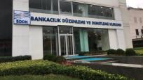 BDDK'dan krediler için uyarı geldi