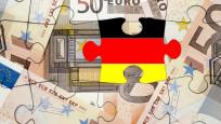 Almanya'da yüzde 4'ün üzerinde daralma bekleniyor