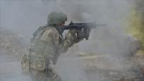 MSB, 8 teröristin etkisiz hale getirildiğini açıkladı