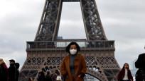 Fransa'da hayatını kaybedenlerin sayısı 10 bin 869'a yükseldi