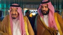Suudi Arabistan kraliyet ailesine virüs bulaştığı ortaya çıktı