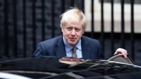 Boris Johnson'un sağlık durumuna ilişkin Sunak'tan açıklama