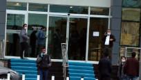 Kayseri İşkur'da 4 çalışanda korona çıktı