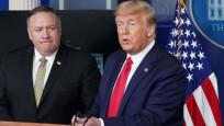Trump ile DSÖ arasındaki savaş kızıştı