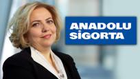 Anadolu Sigorta'da YKB Füsun Tümsavaş oldu