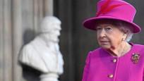 Kraliçe aşı bulunana kadar görevine dönmeyebilir