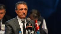 Beşiktaş başkanı Ahmet Nur Çebi'nin korona virüs testi pozitif