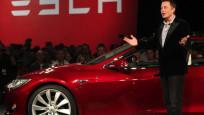 Elon Musk tweet attı, Tesla'nın değeri 14 milyar dolar azaldı