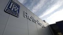 Rolls Royce 9 bin kişiyi işten çıkarıyor