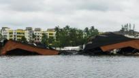 Hindistan ve Bangladeş'i vuran Amphan Kasırgası'nda 24 ölü