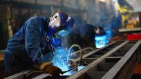 Türkiye'de imalat sanayi kapasite kullanım arttı