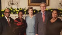 Beyaz Saray'da 11 başkana hizmet veren uşak korona virüs kurbanı