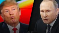Trump: Putin seçimleri kazanmamı istemiyor