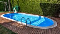 Kişisel havuz yapımına talep arttı