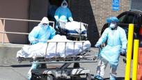 ABD'de 650 kişi korona virüsten hayatını kaybetti