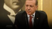 Erdoğan Kazak liderlerle görüştü