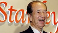 'Kumarhaneler Kralı' Stanley Ho hayatını kaybetti!