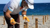 Antalya'da sezon hazırlıkları başladı