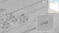 ABD Ordusu: Rusya Libya'ya savaş uçaklarını konuşlandırıyor