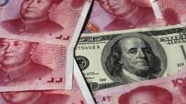 Yabancı finans kuruluşlarının Çin'deki toplam aktifleri 702 milyar doları aştı