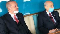 Erdoğan ve Bahçeli Demokrasi ve Özgürlükler Adası'nı açıyor