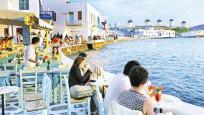Komşu, 25 ülke turistine kapılarını açıyor