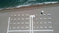 Dünyaca ünlü plaj yeni döneme hazır