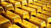 Altının kilogramı 372 bin 100 liraya geriledi