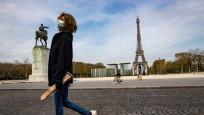 Fransa en iyi ihtimalle yüzde 8 küçülecek