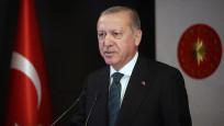 Erdoğan: Darbeyi gerçekleştiren zihniyetin kalıntılarına rastlamaktayız