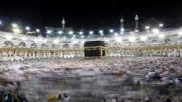 Mekke'de normalleşmenin ilk adımı pazar günü atılıyor