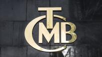 TCMB rezervleri nisanda yüzde 6.3 geriledi