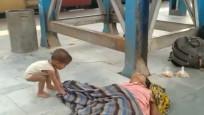 Hindistan'da insani felaket