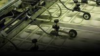Bankalarda ' test' stresi