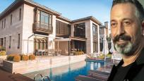 Cem Yılmaz lüks villasını 2 milyon dolara satıyor!
