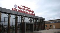 İlk pandemi hastanesi açılıyor