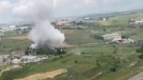 Başakşehir'de fabrikada patlama: 2 ölü
