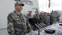 Çin gözünü kararttı! Üst düzey generalden savaş sinyali...