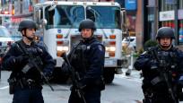 ABD polisi yayındayken muhabiri gözaltına aldı